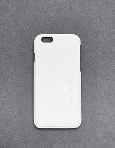 Чехол «карман» для iphone 6/6s Bershka
