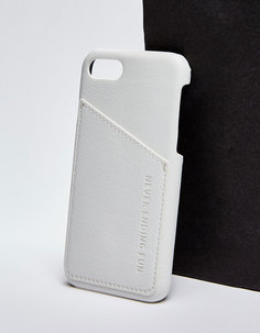 Чехол «карман» для iphone 7 Bershka