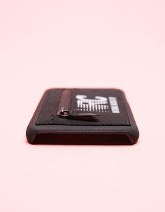 Чехол с молнией для iphone 6/6s Bershka