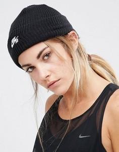 Шапка-бини Nike SB - Черный