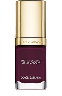 Лак для ногтей 330 Amethyst Dolce & Gabbana