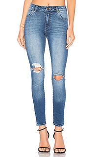 Узкие джинсы westcoast - ROLLAS Rollas