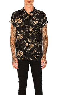 Рубашка на пуговицах beach boy - ROLLAS Rollas