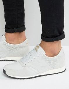 Серые кроссовки в стиле 70-х New Balance 420 U420PWT - Серый