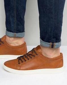 Кеды на шнуровке ALDO Sigrun - Рыжий