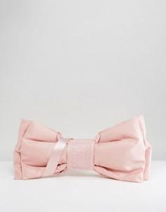 Сумка через плечо с бантом Puma X Fenty - Розовый