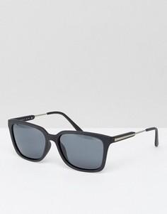 Квадратные солнцезащитные очки Esprit - Серый