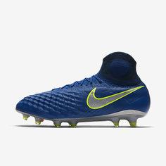 Футбольные бутсы для игры на твердом грунте Nike Magista Obra II