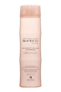 Шампунь для объема волос Bamboo Volume 250ml Alterna