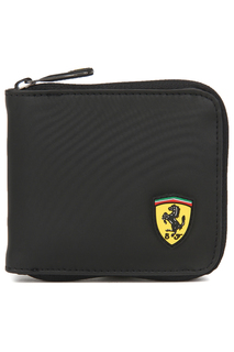 Кошелек Ferrari