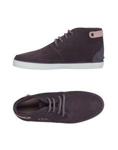 Кеды и кроссовки Lacoste