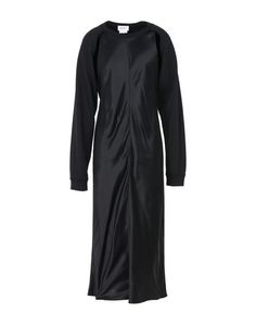 Длинное платье Dkny
