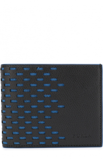 Кожаное портмоне с отделениями для кредитных карт Furla
