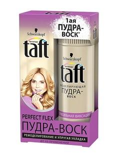 Воски для волос Taft