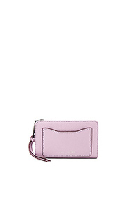 Компактный бумажник recruit - Marc Jacobs