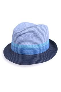 "Шляпа ""Color Block Fedora"" Appaman"