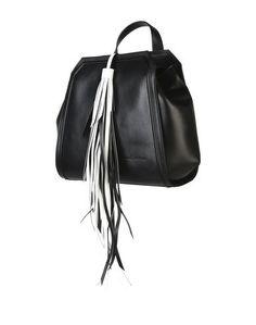 Рюкзаки и сумки на пояс Maria Lamanna.