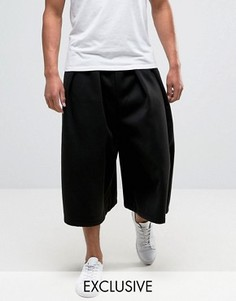 Юбка-брюки Reclaimed Vintage - Рыжий