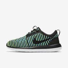 Женские кроссовки Nike Roshe Two Flyknit