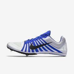 Шиповки унисекс для бега на средние дистанции Nike Zoom D