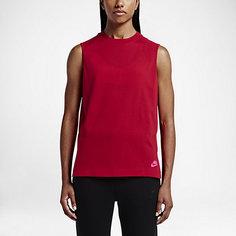Женская майка Nike Sportswear Bonded