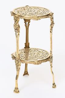 Столик, 2 круглые столешницы Stilars