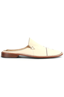 Туфли открытые Fabi