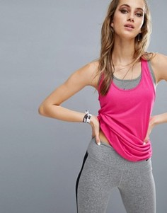 Майка Nike Training Dry Balance - Розовый