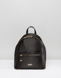 Мини-рюкзак Faith - Черный