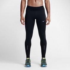 Мужские тайтсы для бега Nike Shield