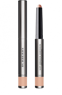 Карандаш-праймер Lip Colour Contour, 02 Light Burberry