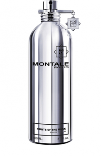 Парфюмерная вода Fruit of the Musk Montale