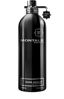 Парфюмерная вода Boise Vanille Montale