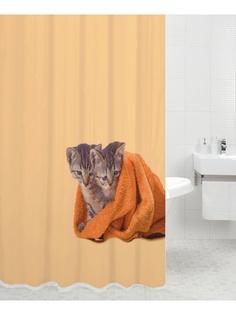 Шторы для ванной Bath Plus