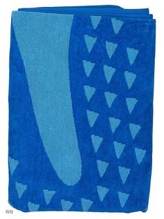Полотенца банные Lacoste