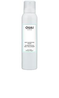 Сухой шампунь dry shampoo - OUAI