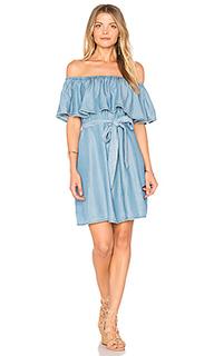 Платье iris - Rebecca Minkoff
