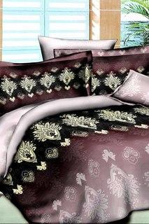 Постельное белье Евро, 50x70 Patrizia