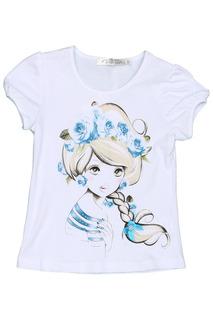 Женские футболки, поло и лонгсливы Vitacci
