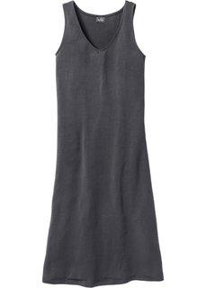 Ночная сорочка (темно-серый) Bonprix