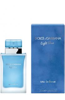 Парфюмерная вода Light Blue Intense Dolce & Gabbana