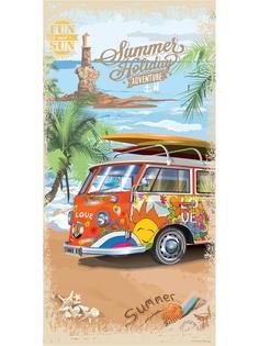 Полотенца пляжные Mona Liza