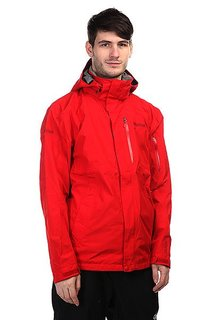 Куртка  Marmot Cervino Jacket Team Red