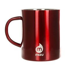Кружки Mizu Camp Cup Red Steel Le