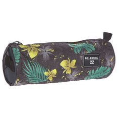 Пенал Billabong Barrel Pencil Case Ash Grey