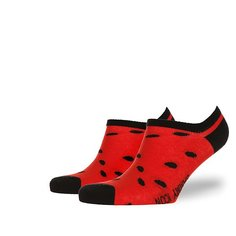 Носки Низкие Sammy Icon Watermelon Red/Black