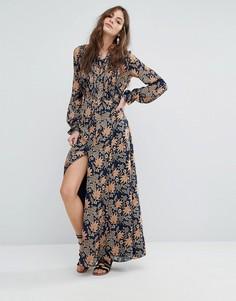 Длинные платья Tularosa