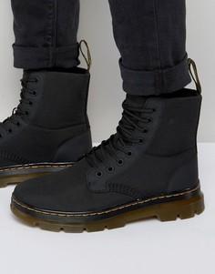 Ботинки Dr Martens - Черный