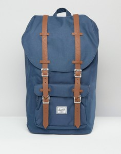 Рюкзак Herschel Supply Co 23.5L Little America - Синий