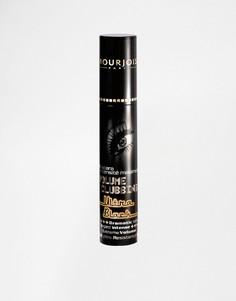 Тушь для ресниц Bourjois Volume Clubbing - Черный